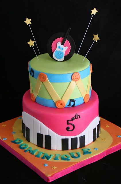 Order Birthday Cakes Online Next Day Delivery