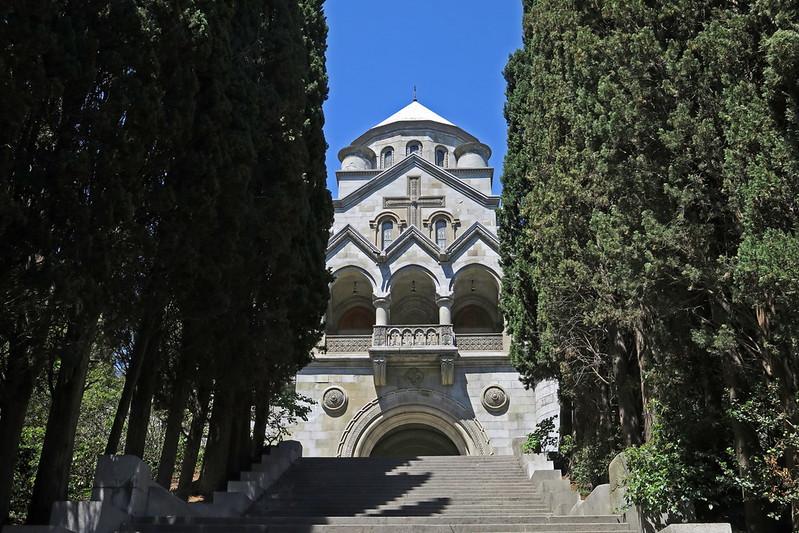 Yalta, S. Hripsime,  2016.06.22 (02)
