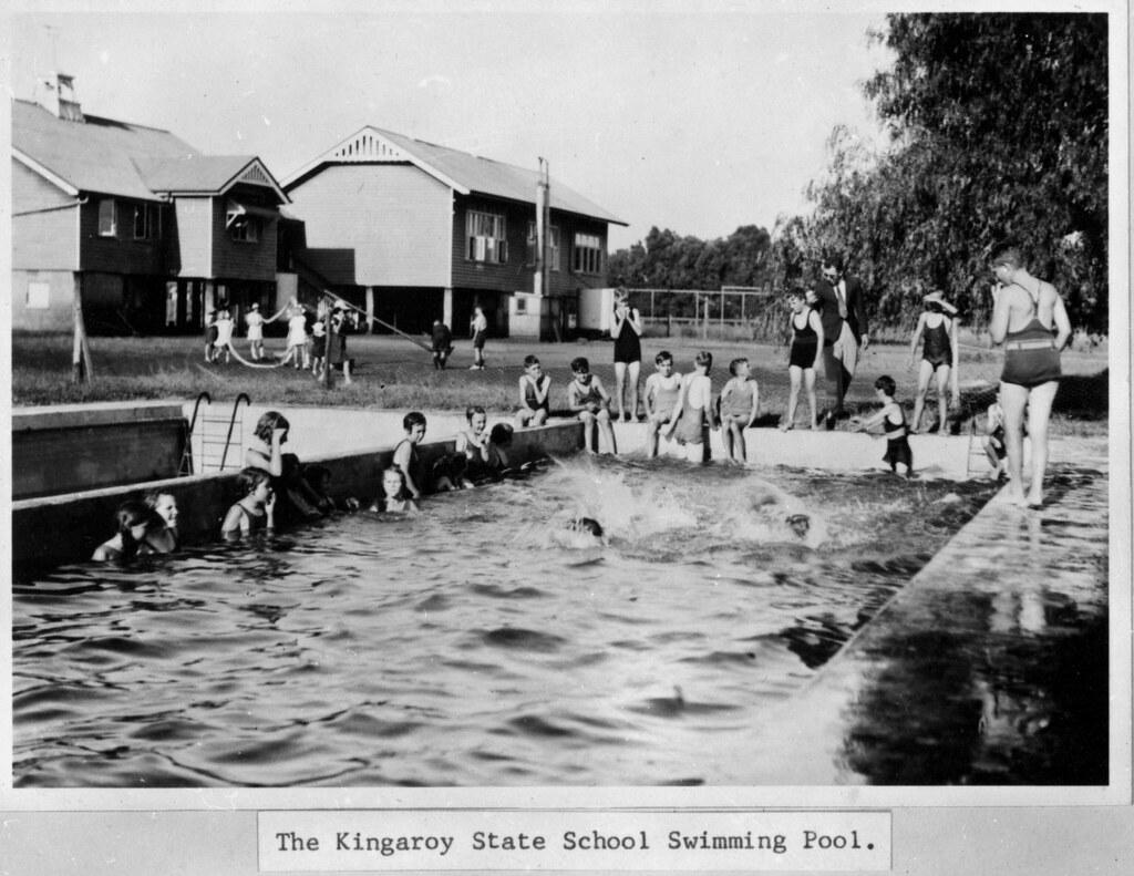 Kingaroy pool