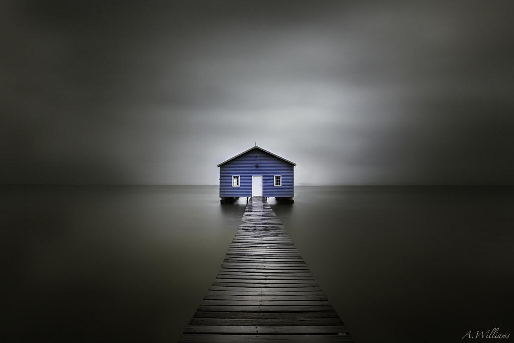 Isolation...