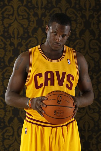 Dion | by Cavs History