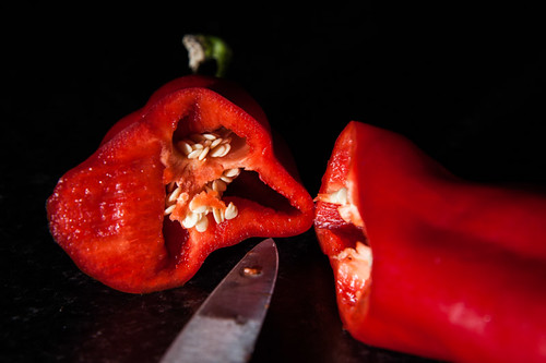 Red Pepper | by mccarthypaul