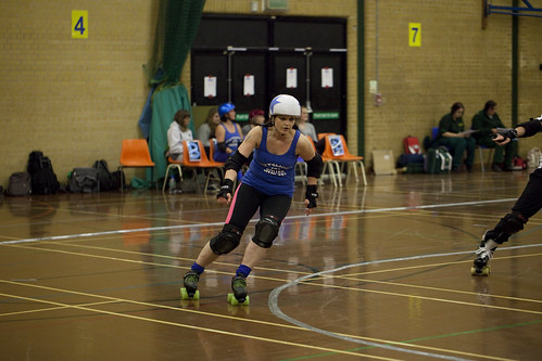 Roller Derby 075 | by neonbubble