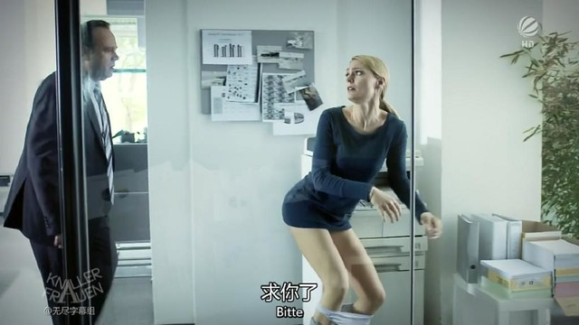 TVDeSab: Martina Hill - Knallerfrauen S01E01