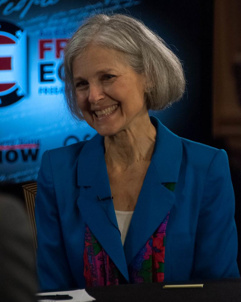 3rd party presidential debate 2012 jturuc flickr