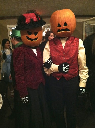 Best couples costume | by 1lenore