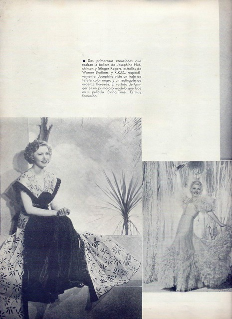 Cinelandia, Tomo XI Nº 1, Janeiro 1937 - 36