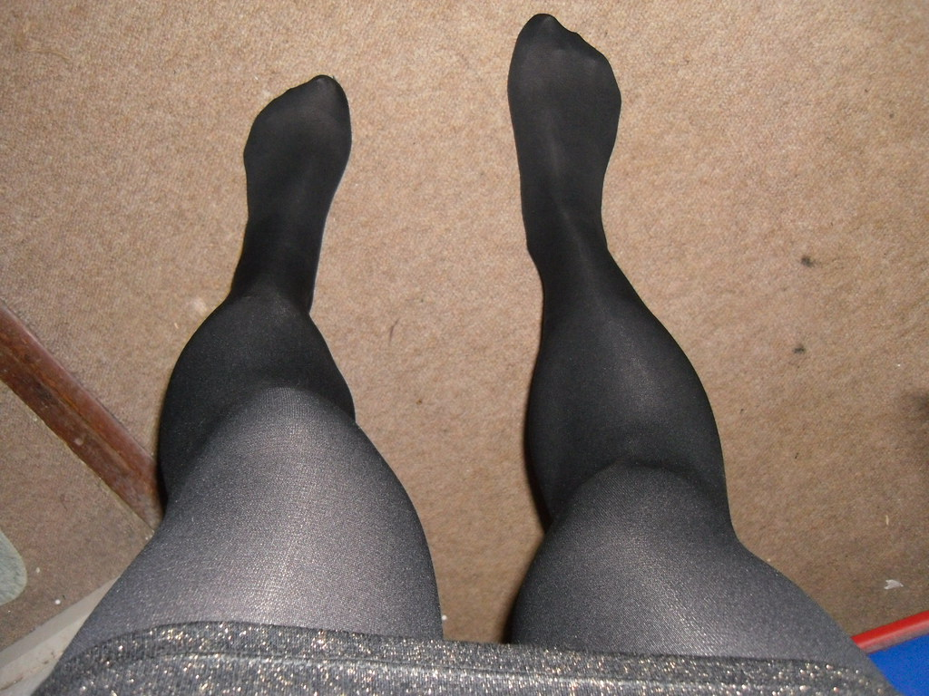 Shiny Dress Shoes Static