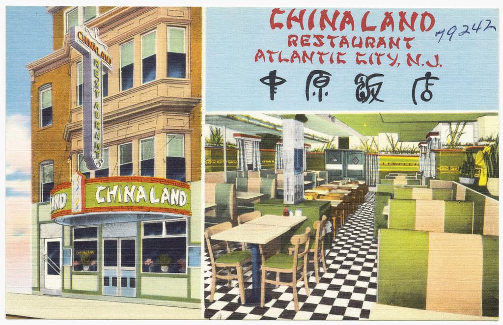 Atlantic City Restaurant Groupons