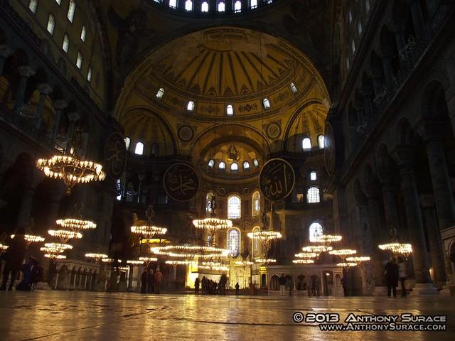 Sultanahmet, Istanbul, TR