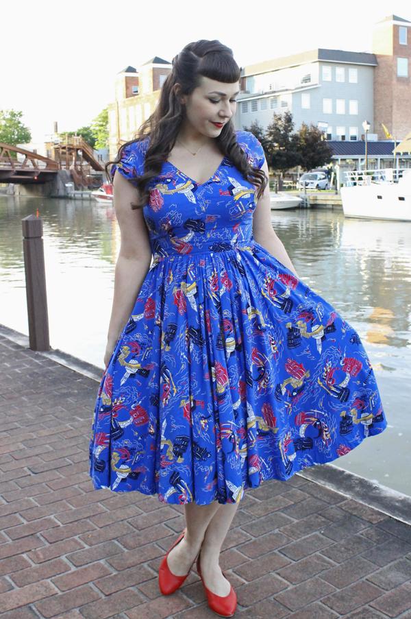 trashy diva gia dress