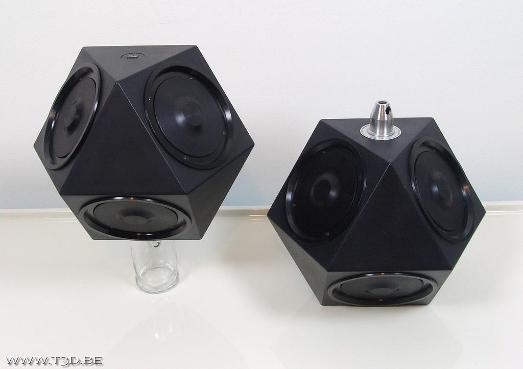jvc nivico gb 2e 01 pair of black jvc nivico gb 2e 70 39 s mi flickr. Black Bedroom Furniture Sets. Home Design Ideas