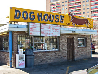 Dog House, Albuquerque, NM | by Robby Virus