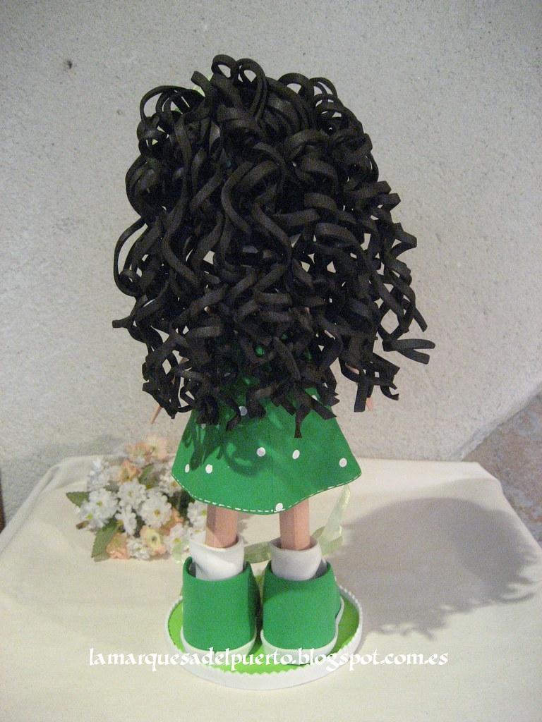 Fofuchas pelo largo