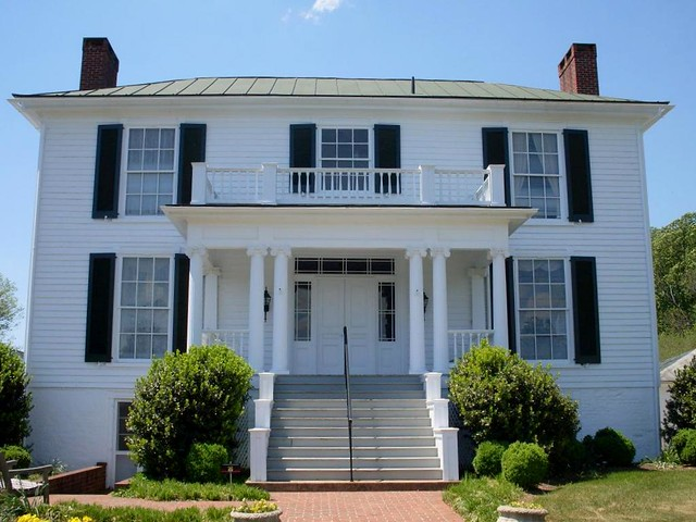 James L. Kemper House 3 | [This set has 9 images] This is ...