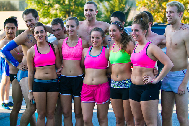 Remembering the Nearly Naked Mile: IUs best