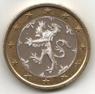 Scottish euro coin | by viralbus