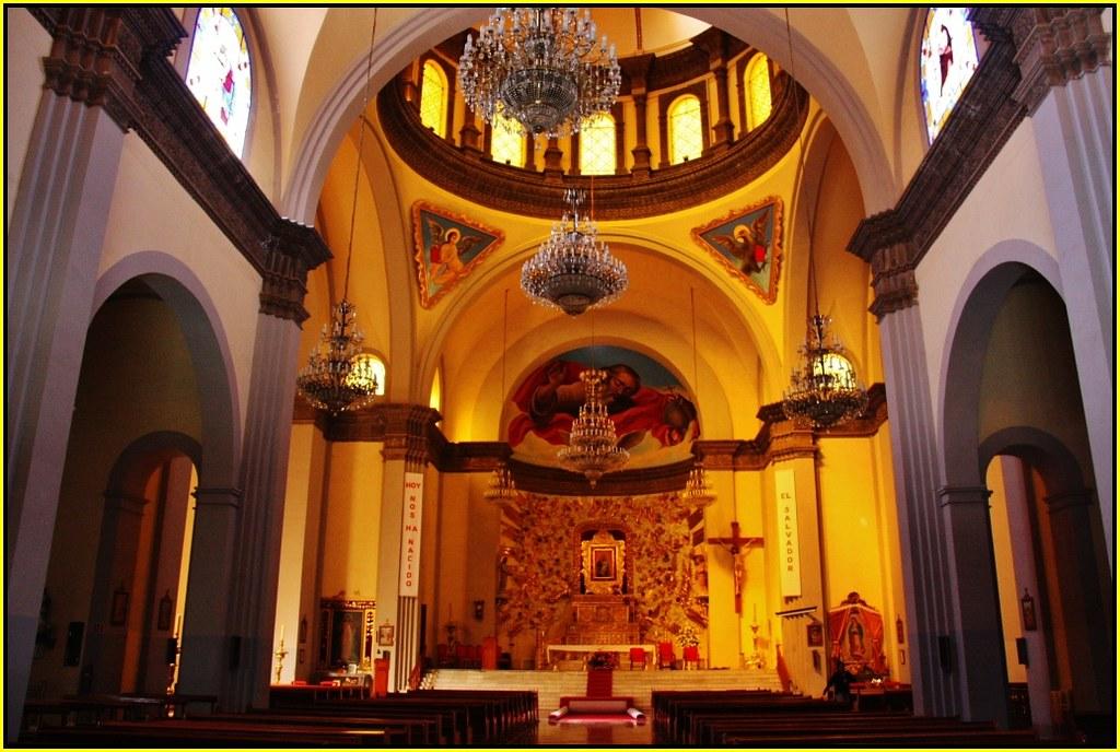 """Parroquia Nuestra Señora del Sagrado Corazón""""El Cielo""""Pueb"""