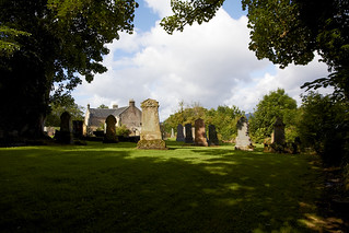 Loch Thom Cemetery Inverkip (26)