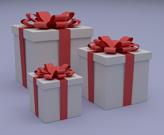 Gift Boxes | by FutUndBeidl
