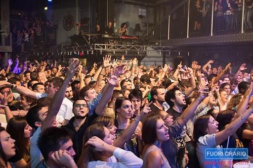 13/10/2012 Gabri Ponte al Fuori Orario