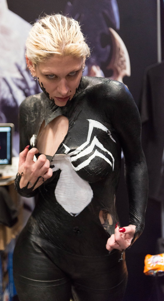 Freddie Nova Freddie Nova Venom | by