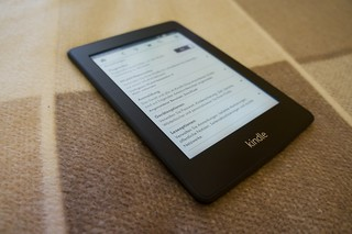 Kindle Paperwhite | by Zero2Cool_DE