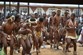 Traditional-troupe | by The Voice Society In Action