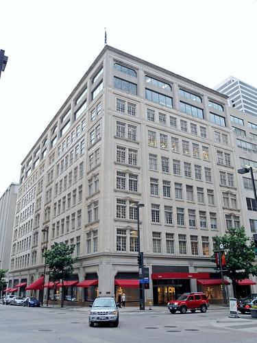 Neiman Marcus Department Store, Dallas | The flagship ...