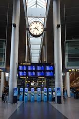 Flughafen Kopenhagen-Kastrup