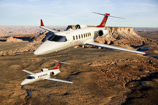 2. Learjet 70 and Learjet 75 aircraft | by Bombardier Aerospace