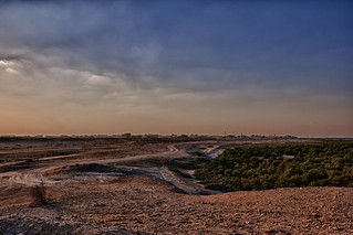 Desert HDR | by Jethro Stamps