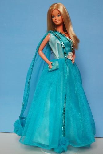 Barbie Superstar In Fashion Originals 9471 1977 Europe