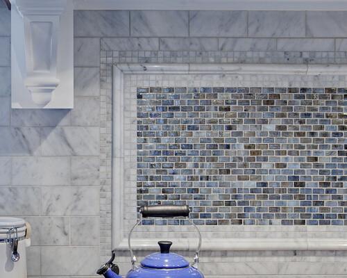 Kitchen backsplash ideas from drury design polished - Drury design kitchen bath studio ...