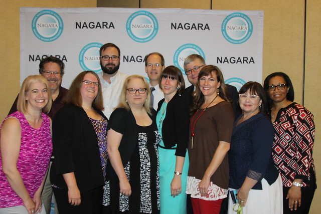 2016 NAGARA Annual Conference - Lansing, MI