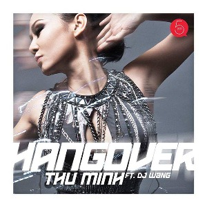 Thu Minh – Hangover (feat. DJ Wang) – iTunes AAC M4A – Single