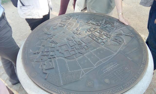 Карта Кембриджа