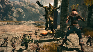 Of Orcs And Men1 | by PlayStation Europe