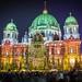 Berlin Festival of Lights 2012: Berliner Dom