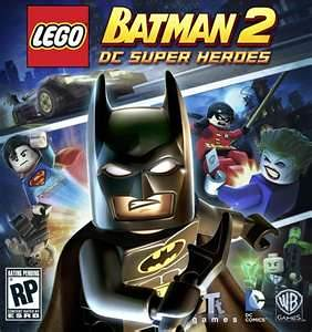 Lego Batman 2 The Movie | by fbtb