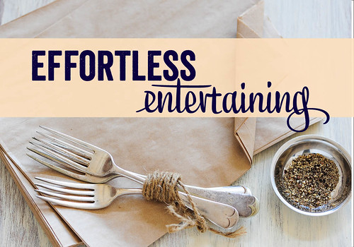 10. effortless entertaining | by jules:stonesoup