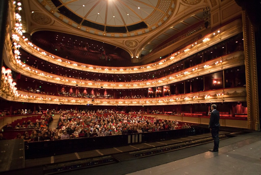 The Royal Opera House 169 Andrej Uspenski 2012 The Royal