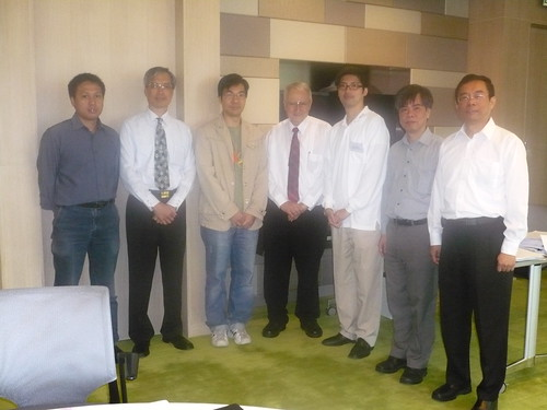 Next Generation Information & Data Security (Hong Kong) - Group Shot with our Trainer | by Neoedge Gallery