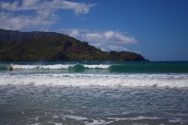 hanalei senior personals Best things to do in kauai the garden island offers an endless amount of outdoor activity, whether you're looking to hike, kayak, swim or relax on the beach by and far.