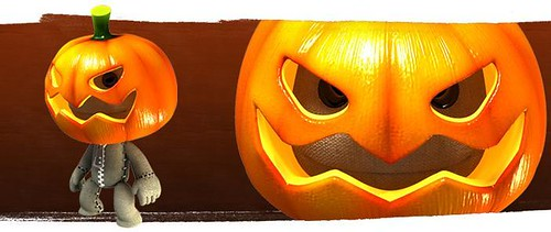 LBP Pumpkin c | by PlayStation Europe