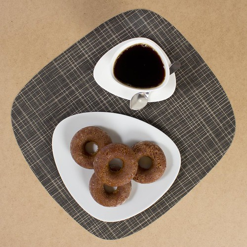 Chilewich lounge mat with alessi colombina dinnerware flickr - Alessi dinnerware sets ...