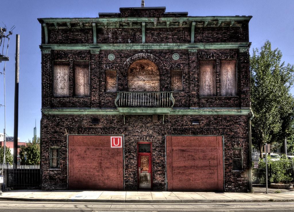 Portland39s Old Fire Station 2  Darren Sethe  Flickr