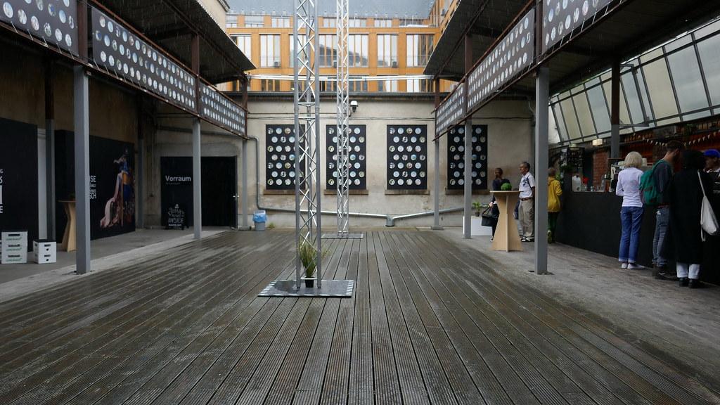 20160804 Berlin Alte Münze Hieronymus Bosch Visions Alive Flickr