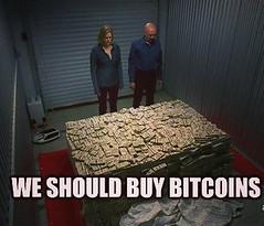 Silk Road Shut Down Bitcoin