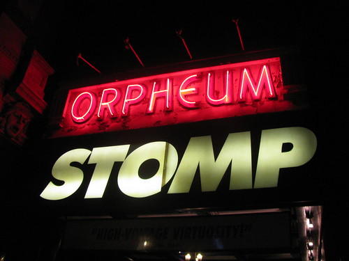 Orpheum | by edenpictures